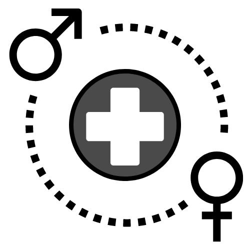Gezondheid en gender