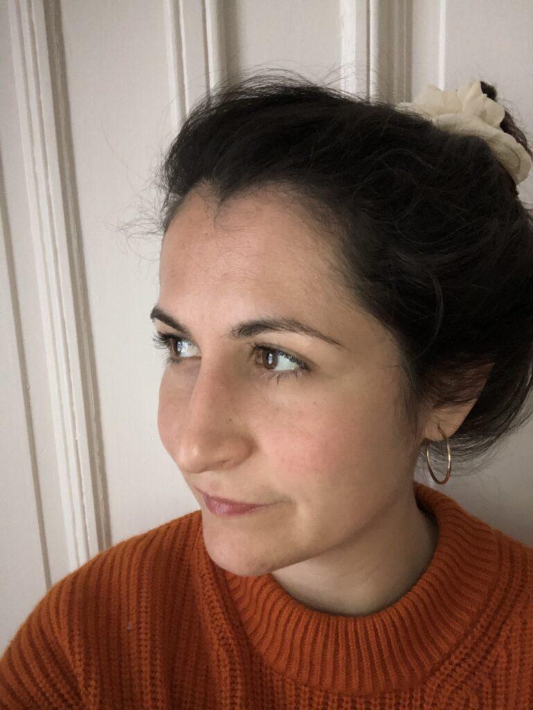 Sarah Derdelinckx